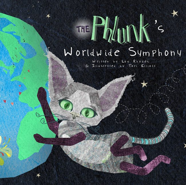 'The Phlunk's Worldwide Symphony' published