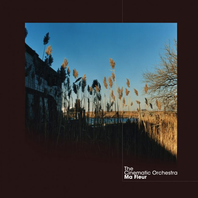 Cinematic Orchestra - Time & Space