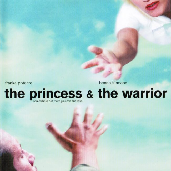 The Princess & The Warrior
